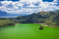Lake inside Taal volcano - PhotoDune Item for Sale
