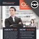 Multipurpose Business Flyer Vol.2 - GraphicRiver Item for Sale
