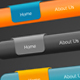 2.0 Navigation Bar - GraphicRiver Item for Sale