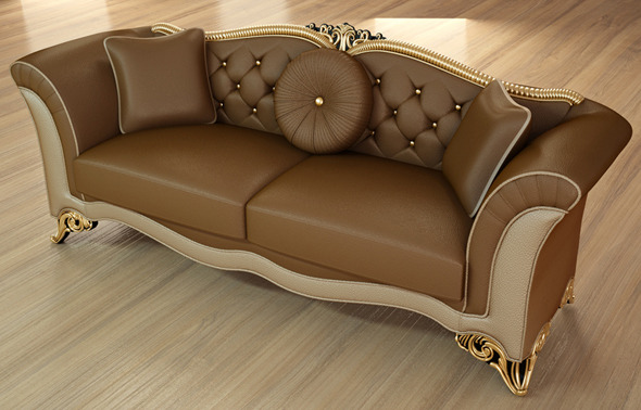 3DOcean Sofa Ress 7714654