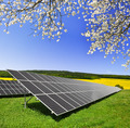 Solar energy panels - PhotoDune Item for Sale