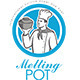 Melting Pot International Cuisine Logo - GraphicRiver Item for Sale