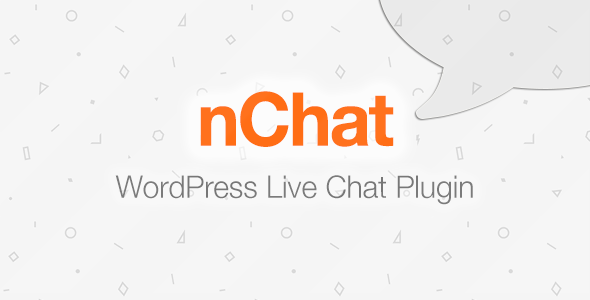 CodeCanyon nChat WordPress Live Chat Plugin 7717641