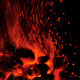 Barbecue Fire And Sparks - 2 pack - VideoHive Item for Sale