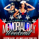 Memorial Day 4 - GraphicRiver Item for Sale