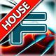 Ping Pong House Logo