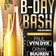 Birthday Bash Flyer - GraphicRiver Item for Sale