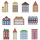 Houses - GraphicRiver Item for Sale