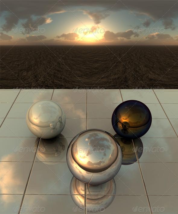 3DOcean Desert 113 7732689
