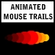 Animated Mouse Trails - ActiveDen Item for Sale