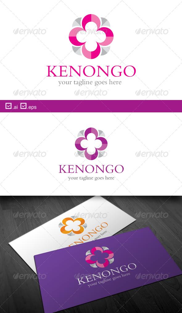 GraphicRiver Kenongo 7736313