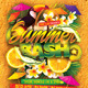 Summer Bash Flyer 2 - GraphicRiver Item for Sale