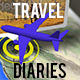 The Travel Diary  - VideoHive Item for Sale