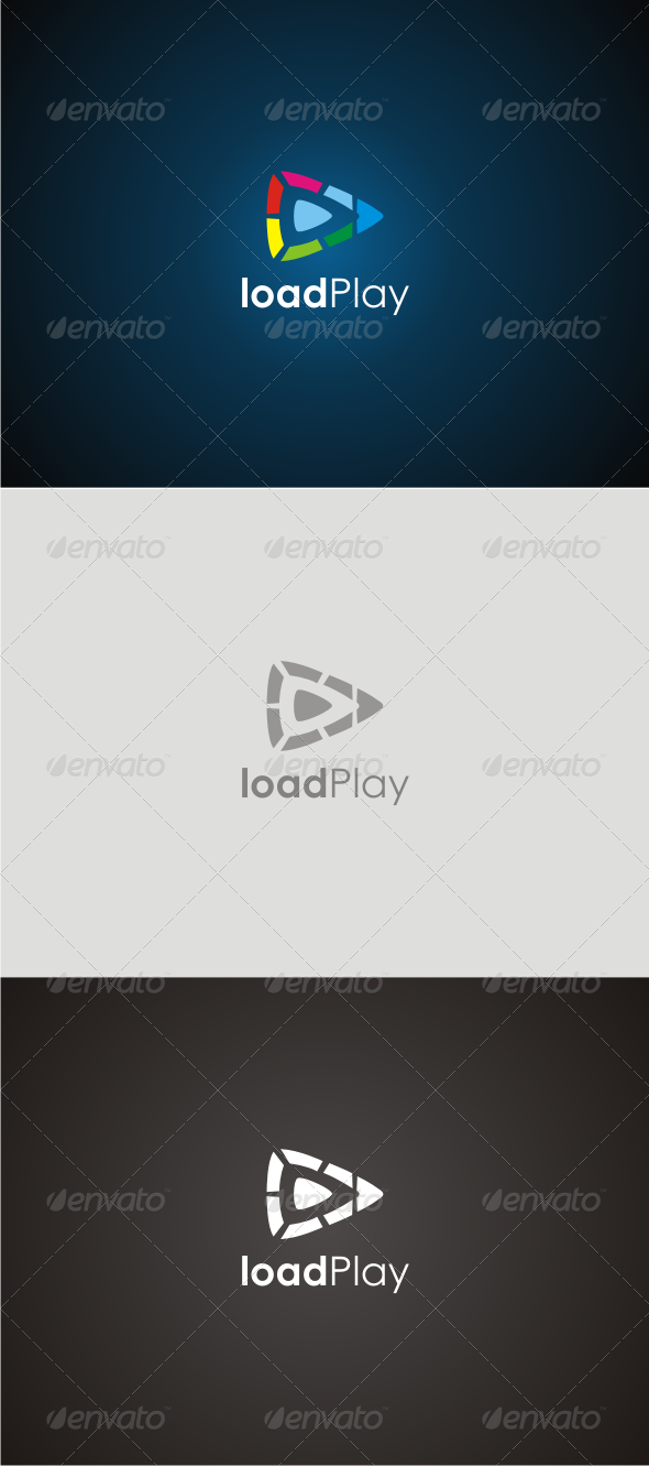GraphicRiver Play Templates 7738065