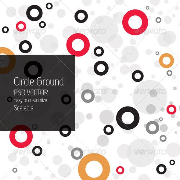 GraphicRiver Circle Ground 7739244