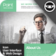 Multipurpose Business Flyer Vol. 3 - GraphicRiver Item for Sale