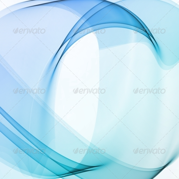 GraphicRiver Abstract Water Background 7742834