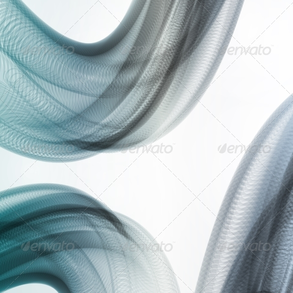 GraphicRiver Abstract Vector Background 7742855