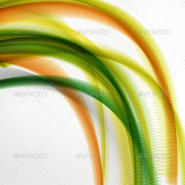 GraphicRiver Abstract Vector Background 7742889