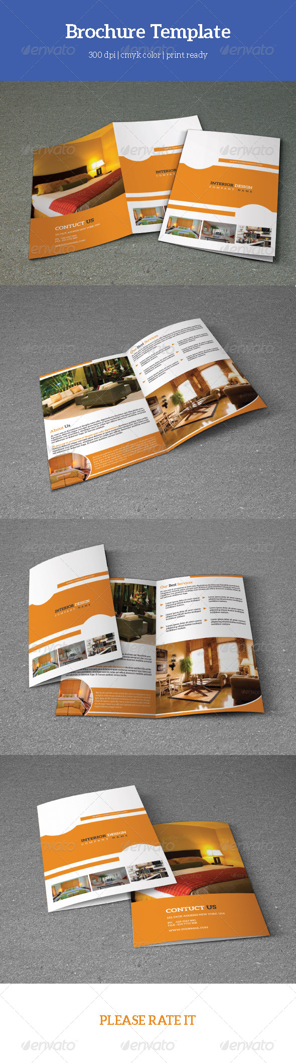 GraphicRiver Birold Interior Brochure-V01 7744692