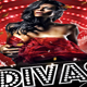 Divas Night Party  - GraphicRiver Item for Sale
