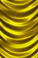 Golden shiny silk curtain close up - PhotoDune Item for Sale