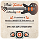 Music Festival - Flyer [Vol.3] - GraphicRiver Item for Sale