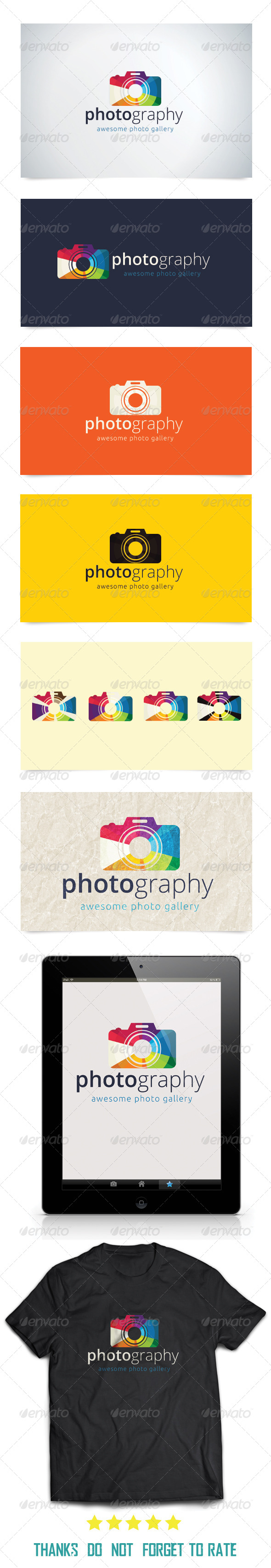 GraphicRiver Photography 7750150