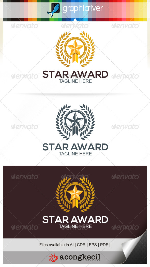 GraphicRiver Winner Logo 7756284