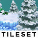 Platform Game Tileset 8 HD - GraphicRiver Item for Sale