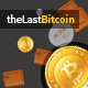 theLastBitcoin - HTML5 Game - CodeCanyon Item for Sale