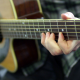 Playing Guitar 4 - VideoHive Item for Sale
