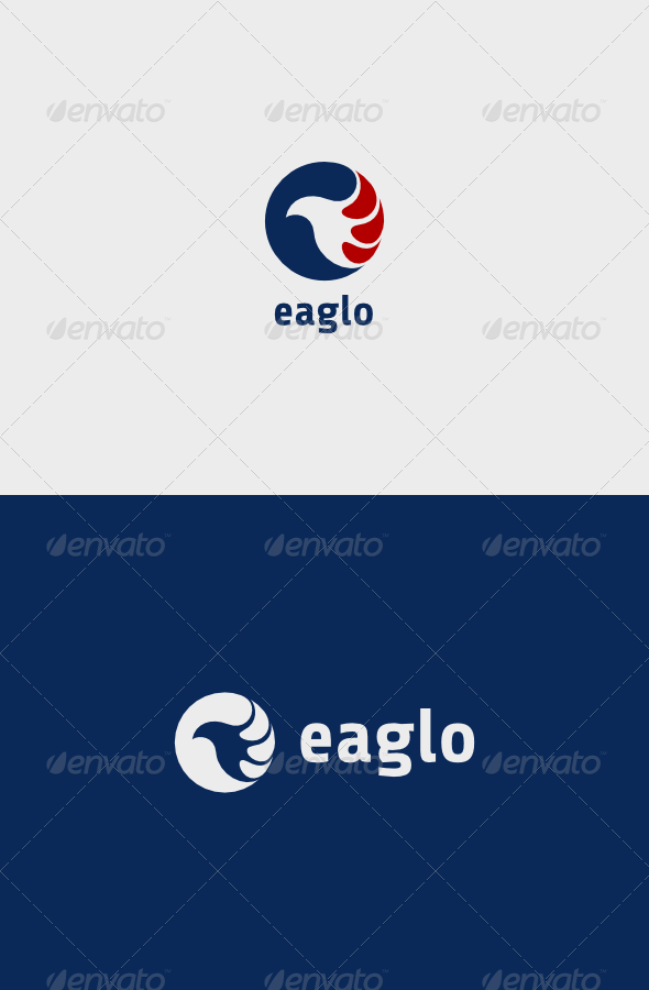 GraphicRiver Eagle Logo 7760707