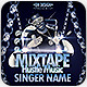 Mixtape Hustle Music - GraphicRiver Item for Sale