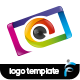 Photo Color Logo - GraphicRiver Item for Sale