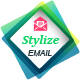 Stylize - Stylish Responsive Email Template - ThemeForest Item for Sale