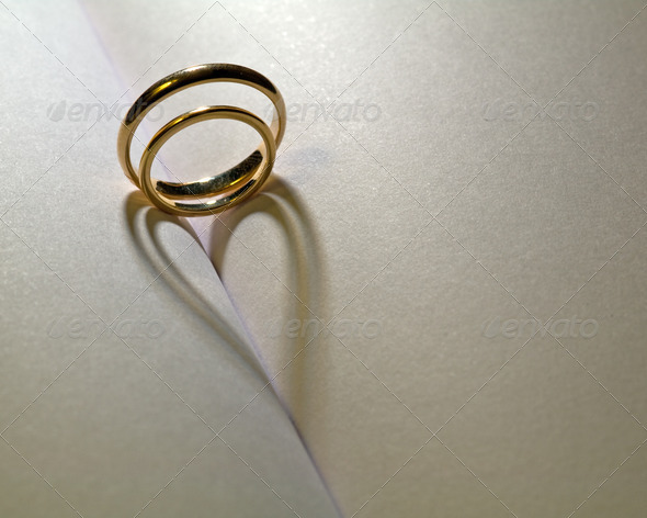 PhotoDune Wedding Rings 794640