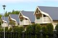Street suburban homes - PhotoDune Item for Sale