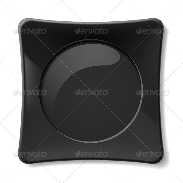 GraphicRiver Black Plate 7771687
