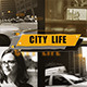 City Life Opener - Intro - VideoHive Item for Sale