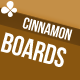 Cinnamon Boards - Integrated WordPress Forums - CodeCanyon Item for Sale