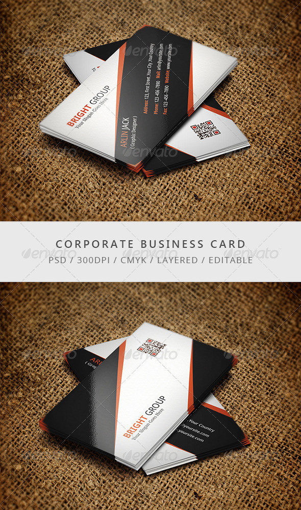 GraphicRiver Creative Business Card 7775955