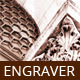 PS Engraver Action Script - GraphicRiver Item for Sale