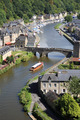 Dinan on the Rance, Brittany, France - PhotoDune Item for Sale