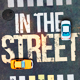 In The Street Flyer Template - GraphicRiver Item for Sale