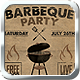Barbeque Flyer Template - GraphicRiver Item for Sale