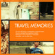 Travel Memories - VideoHive Item for Sale
