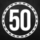 50 Vintage Style Badges Bun-Graphicriver中文最全的素材分享平台