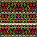Aztec Style Pattern - PhotoDune Item for Sale