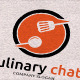 Kulinary Chat Logo - GraphicRiver Item for Sale